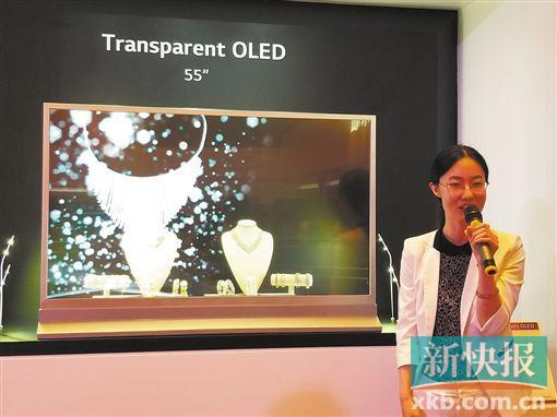 占据全球高端电视半数市场 OLED电视趋势不可逆转