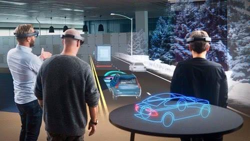 国家发改委呼吁要积极采用AR/VR技术培养创新型人才
