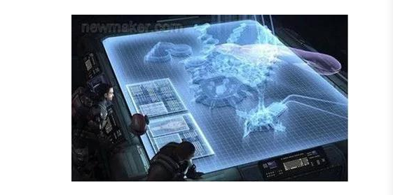 MicroLED将有望进入智能车灯领域