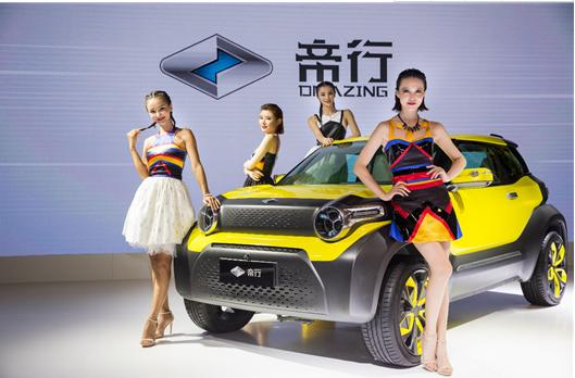 新特/领途/帝亚一维 如何耕耘电动汽车细分领域?