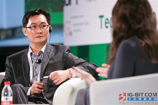福布斯最新榜单上的利亚德CEO李军和三安光电