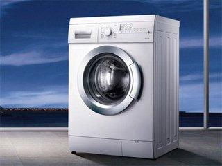 洗衣机∶直驱渐成主流 皮带转战三四级市场