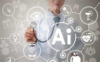 多重利好加速释放 医疗人工智能市场爆发在即