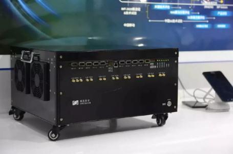 紫光展锐成功进行5G第三阶段测试,加速5G商用进程