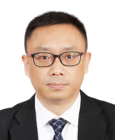 上汽集团乘用车公司 整车平台副总监张东