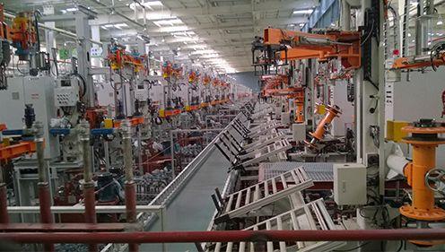自动化生产成为连接器企业降本提效的关键