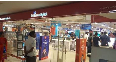 中国彩电集体进印度 OnePlus电视有四个对手