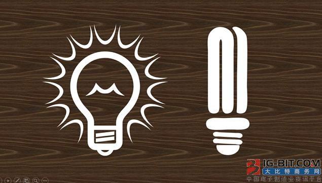 中国大陆LED厂商受巨大冲击