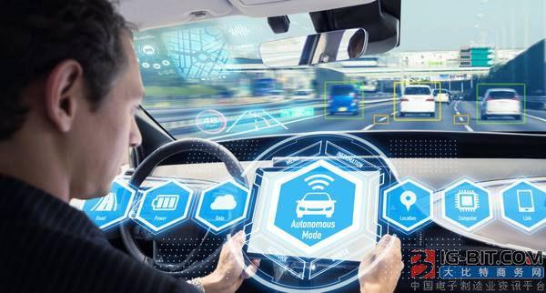 推进自动驾驶安全性,ARM自动驾驶级处理器问世