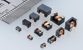 返乡创业创立亚信电子   生产磁件产品