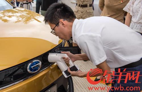珠三角高速公路新增28座充电站 国庆开电动车可充电畅游