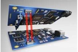 德国正在研究Li-Fi通讯模组,计划取代高频连接器