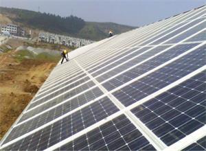 东方日升新能源将在越南建设太阳能项目