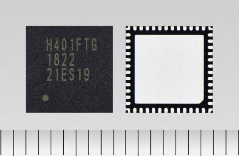 东芝推出具备限流器检测功能的有刷直流电机驱动器IC