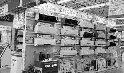 新兴市场成我国家用电器出口重要拉动力量