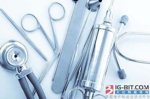医疗器械需求日趋旺盛国际市场前景十分明朗