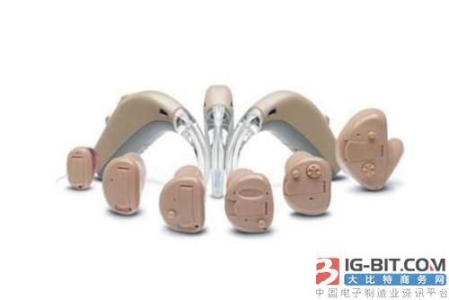 美药管局批准首款可自助调控的助听器