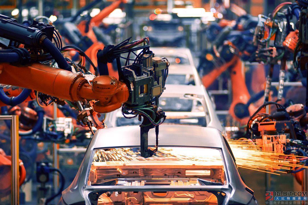 2018上半年工业机器人企业大事记