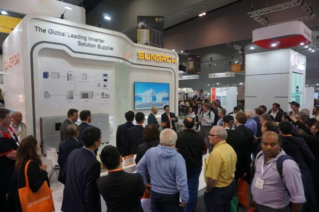 阳光电源永利娱乐网站+储能全面进军澳洲市场