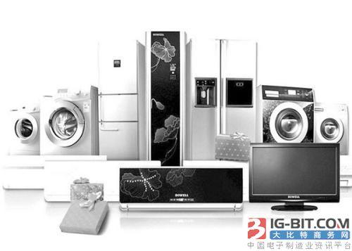 6类家电产品顾客满意度调查结果发布