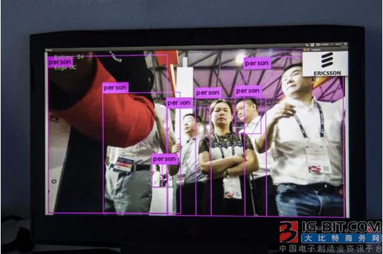 人工智能使人脸识别更加智能化