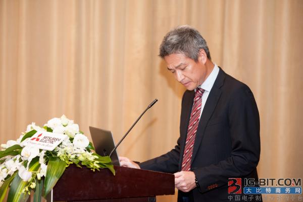 三菱电机:中国光通信全球领先  FTTH和5G需求旺盛