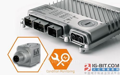移动设备状态监控中的佼佼者:贝加莱X90控制器