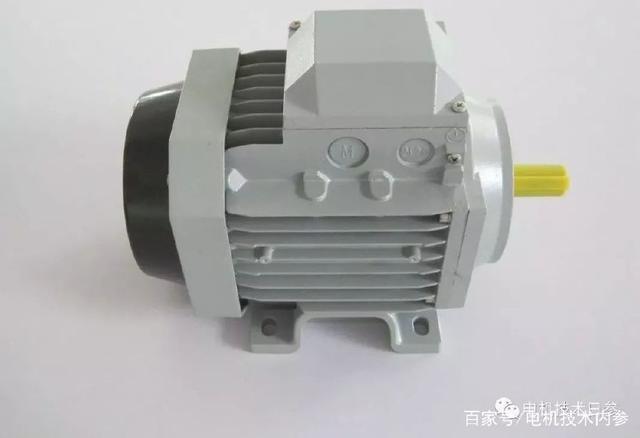 如何确定三相异步电机出厂考核标准?