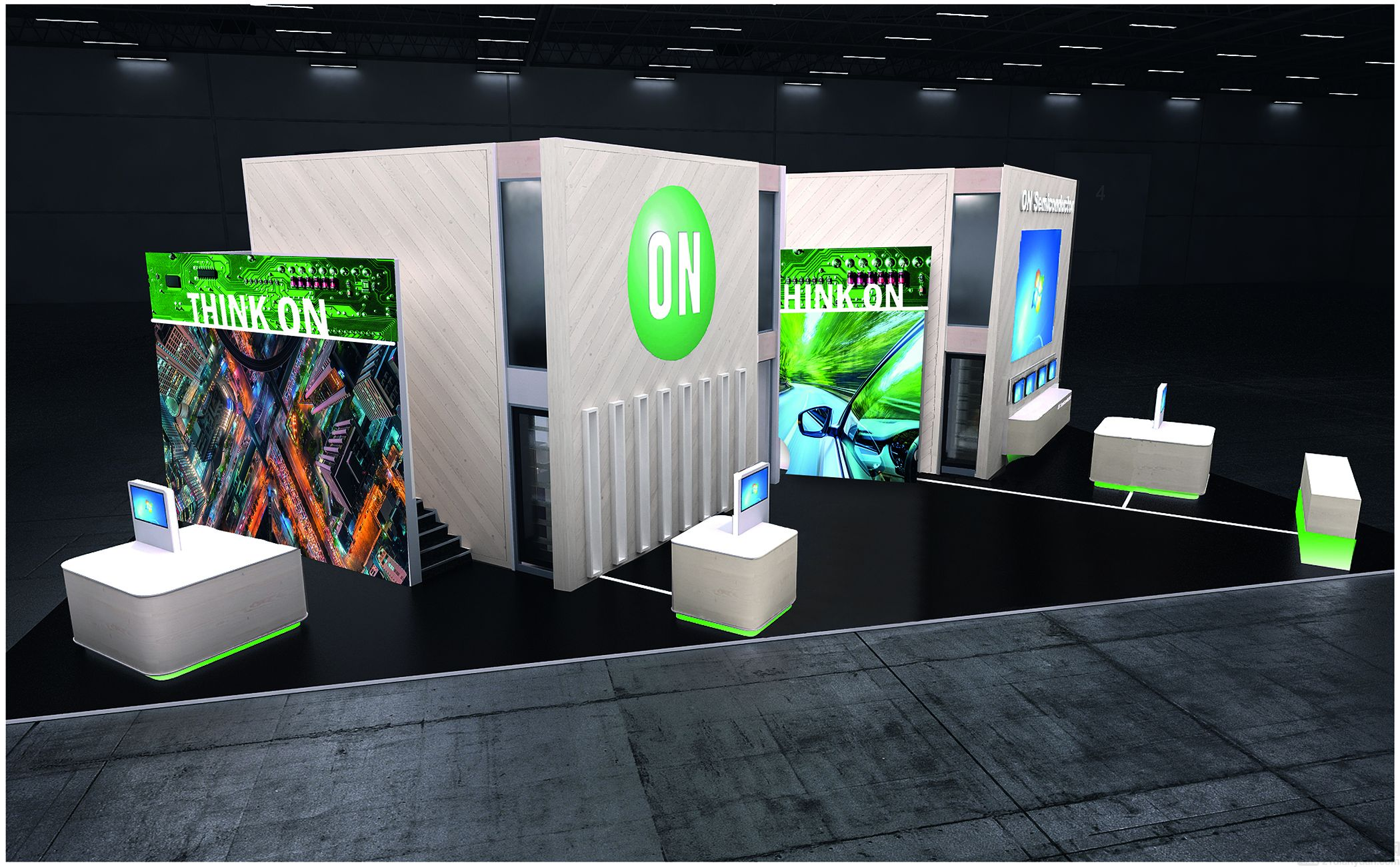 安森美半导体将在electronica 2018展示在汽车、电源转换和物联网的创新