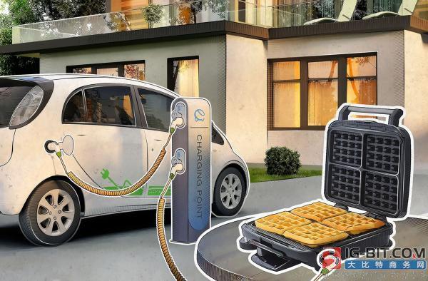 """汽车电动化成主流趋势  """"三电""""挑战重重"""