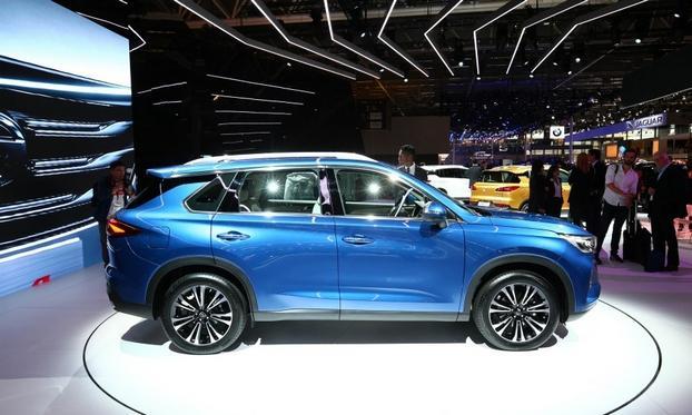 广汽或推迟至2020年上半年进军美国市场