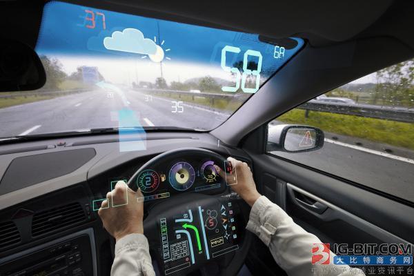 TT Electronics的SMD功率电感器适合要求苛刻的汽车应用