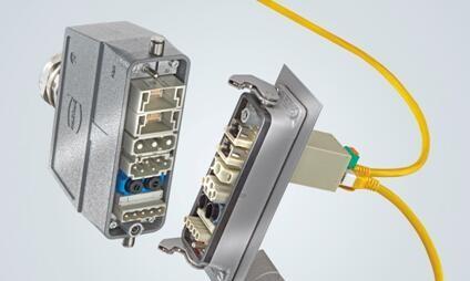 连接器优于硬接线 设备制造商发现连接器更为经济实用