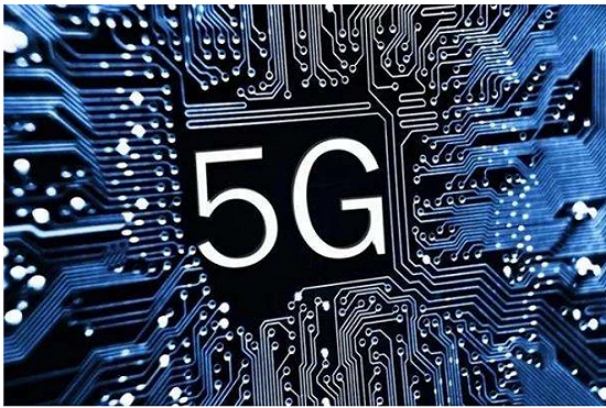Chip technology will be the important cornerstone that 5G develops