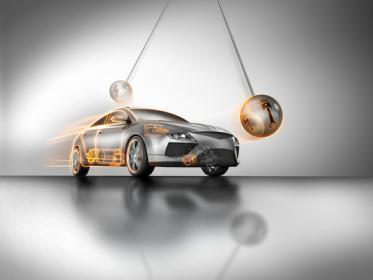 """""""双积分""""规则下传统车降低油耗势在必行 48V微混迎景气周期"""