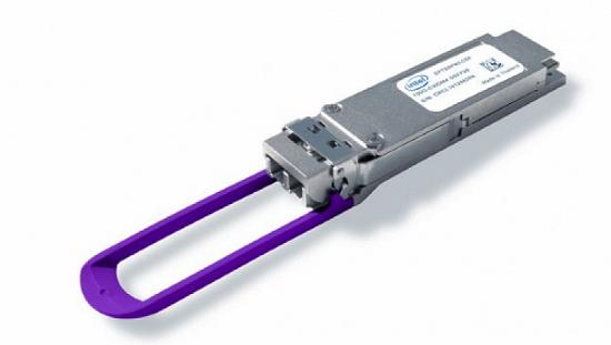 面向5G基础设施,英特尔使用最新硅光技术