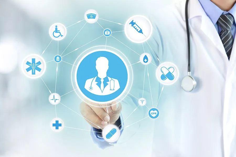 医疗,又一个被 AI翻牌的行业