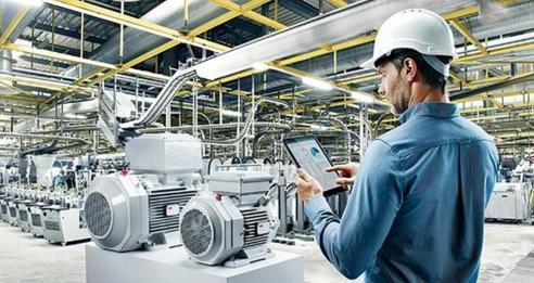 盘点工业自动化行业10大热门技术