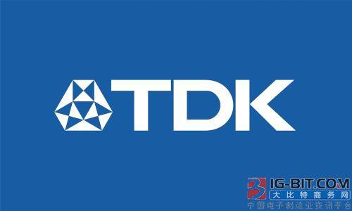 TDK推出用于工业自动化控制的新工艺传感器