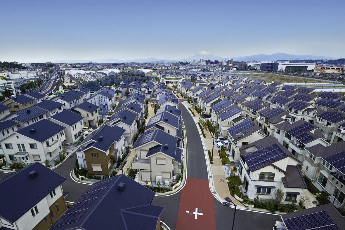 到2020年底日本有望新增17吉瓦并网太阳能容量