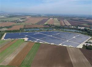 GCL与Solarpro合作开发匈牙利最大永利娱乐网站项目