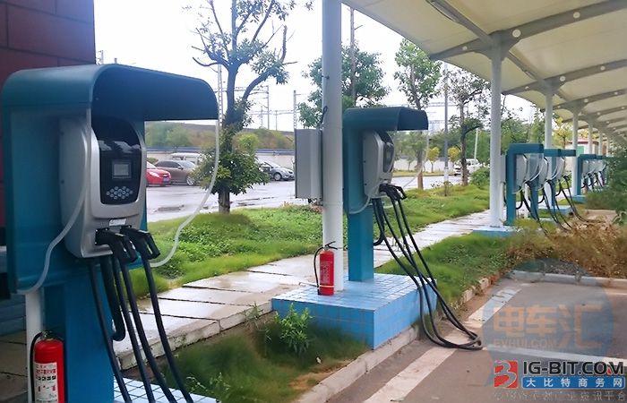 北京市首推充电设施考核奖励 最高补贴20万元
