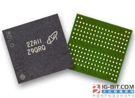 芯片制造商美光将向人工智能领域投资1亿美元