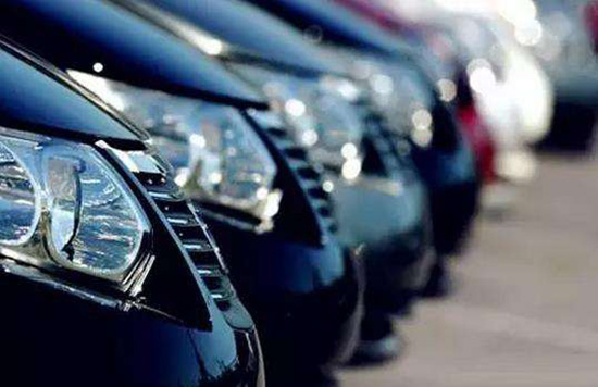 世界汽车市场迎来拐点 全球新车市场年均增速或减半