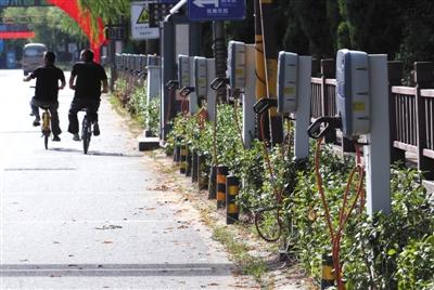 北京奖励新政求解电桩闲置难题