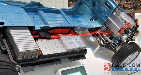 中日企业抢滩海外市场 布局锂电池原材料