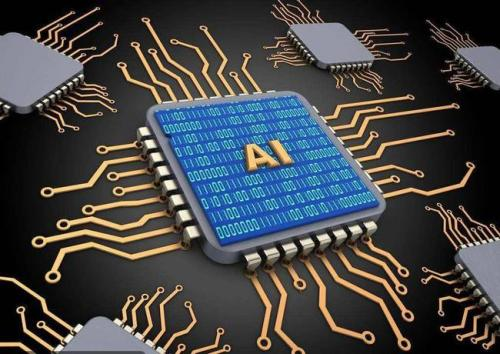 Why is AI chip chased after so hold in both hands?