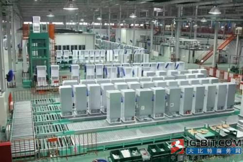 大冰箱生产许可证取消:市场竞争格局能有多大改变?