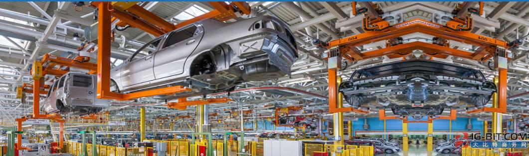 聚焦十二月,第七届国际汽车工业4.0峰会即将开幕