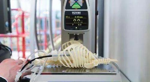 3D打印技术缓解